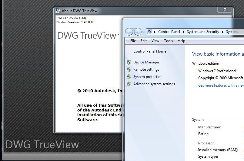 Dwg Trueview 2011