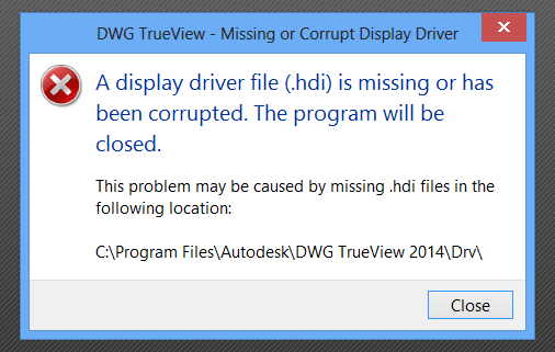 dwg trueview 64 bit русская версия