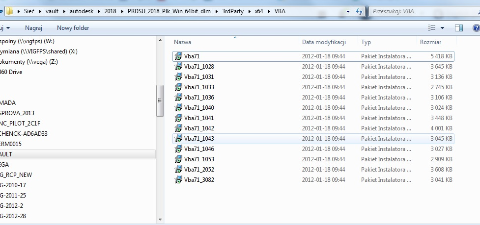 Solved: Macros / VBA Editor button not working - Autodesk Community