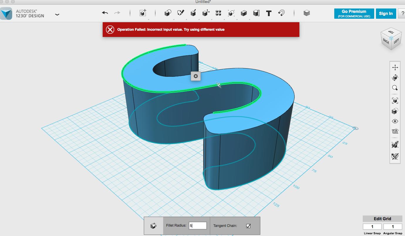 . Solved  Autodesk 123D Design   Autodesk Community
