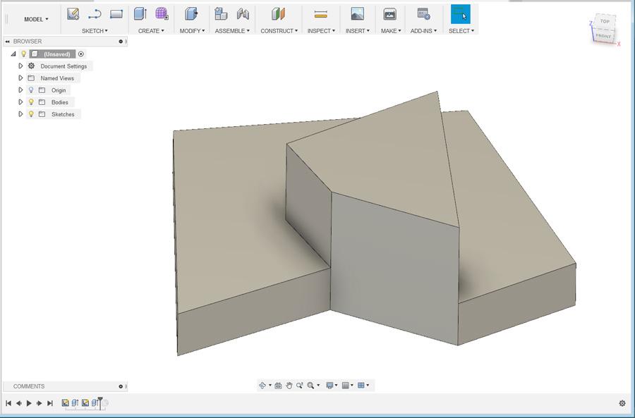 Fillet Extending Beyond Selected Edge - Autodesk Community
