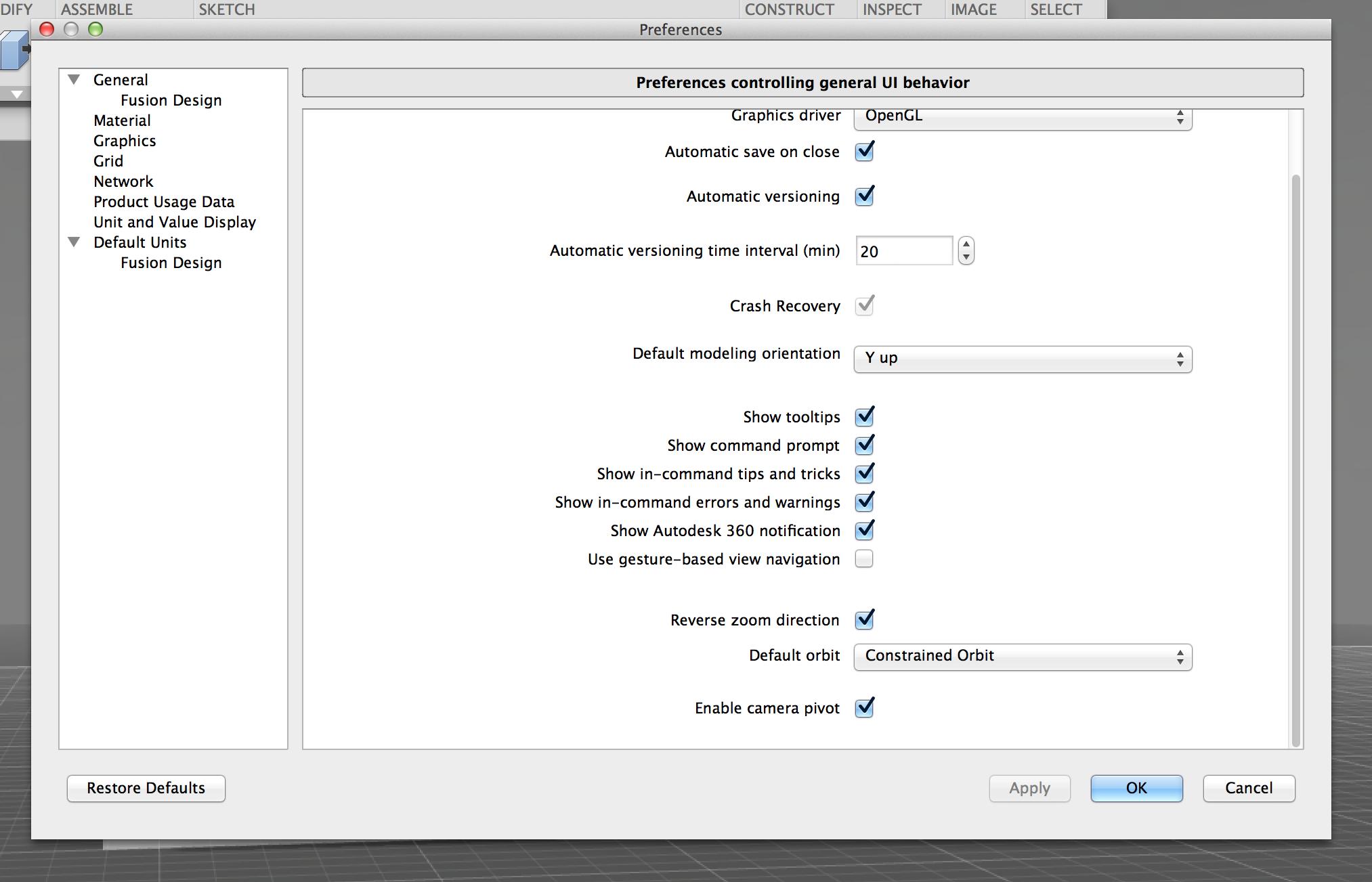Apple magic mouse - Autodesk Community- Fusion 360