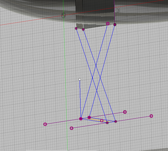 Solved: Can't grab & edit splines? / Can't mirror sketch? - Autodesk