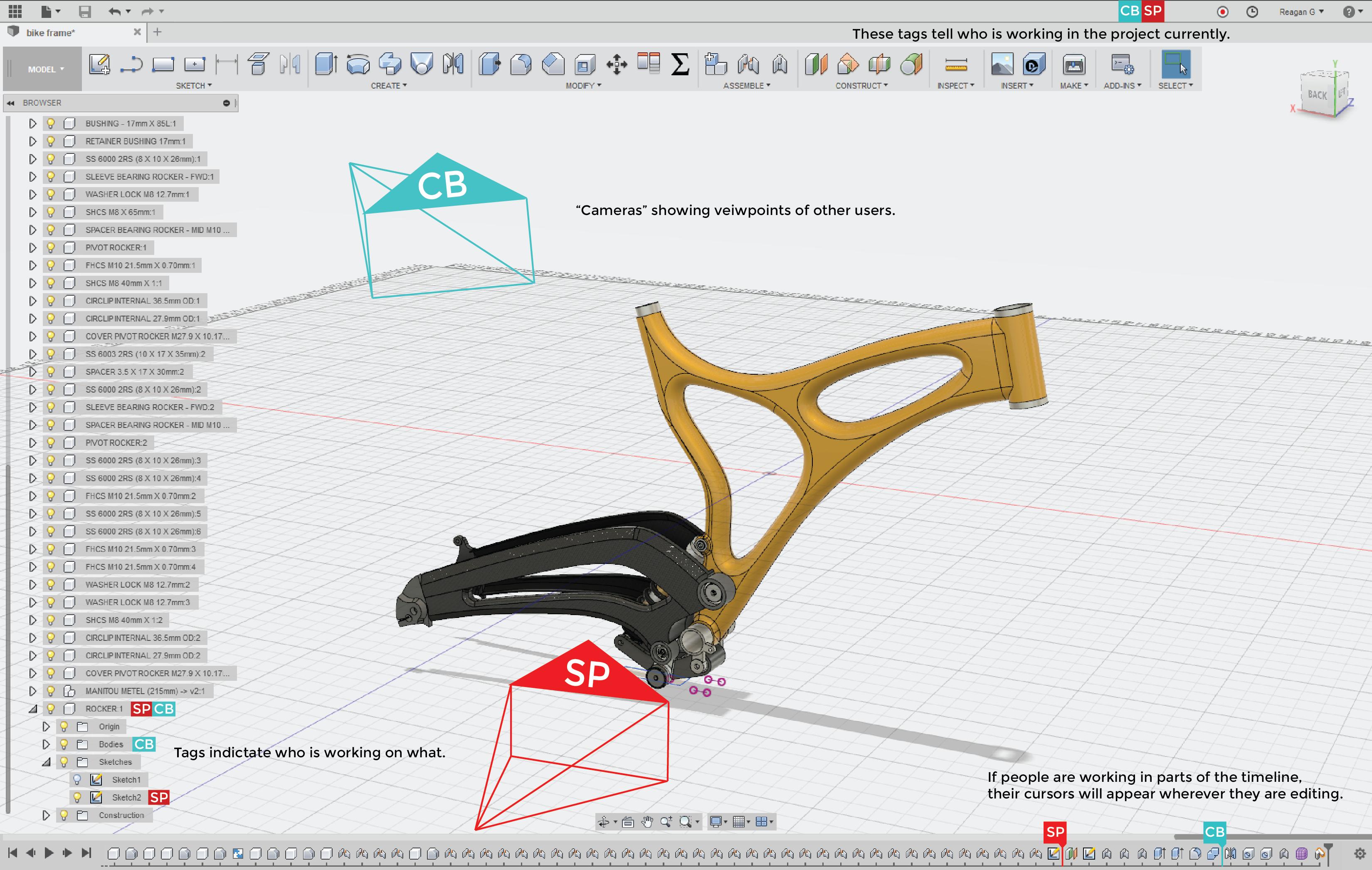 Fusion 360 IdeaStation - Page 2 - Autodesk Community