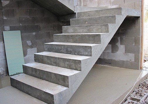 Bon Solved: Concrete Monolithic Winder Stair By Sketch   Autodesk Community   Revit Products