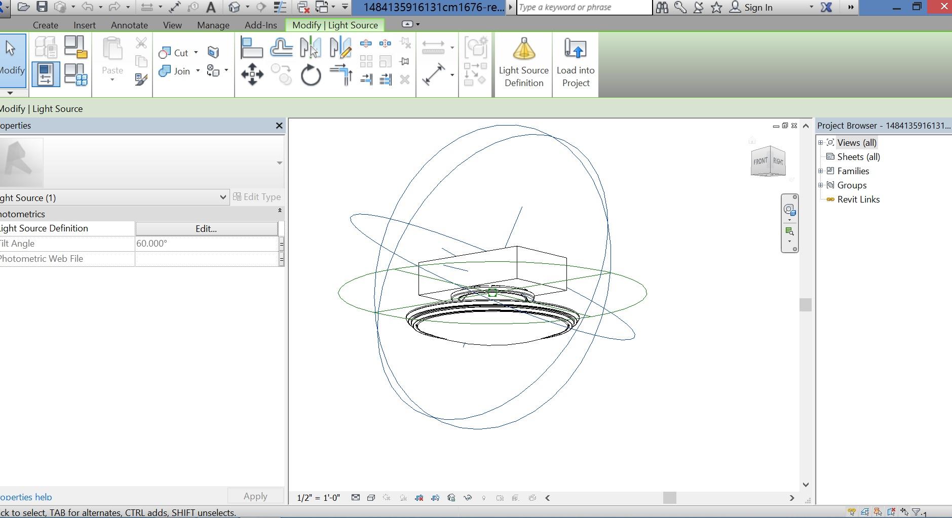 Solved: Render no lights - Autodesk Community- Revit Products
