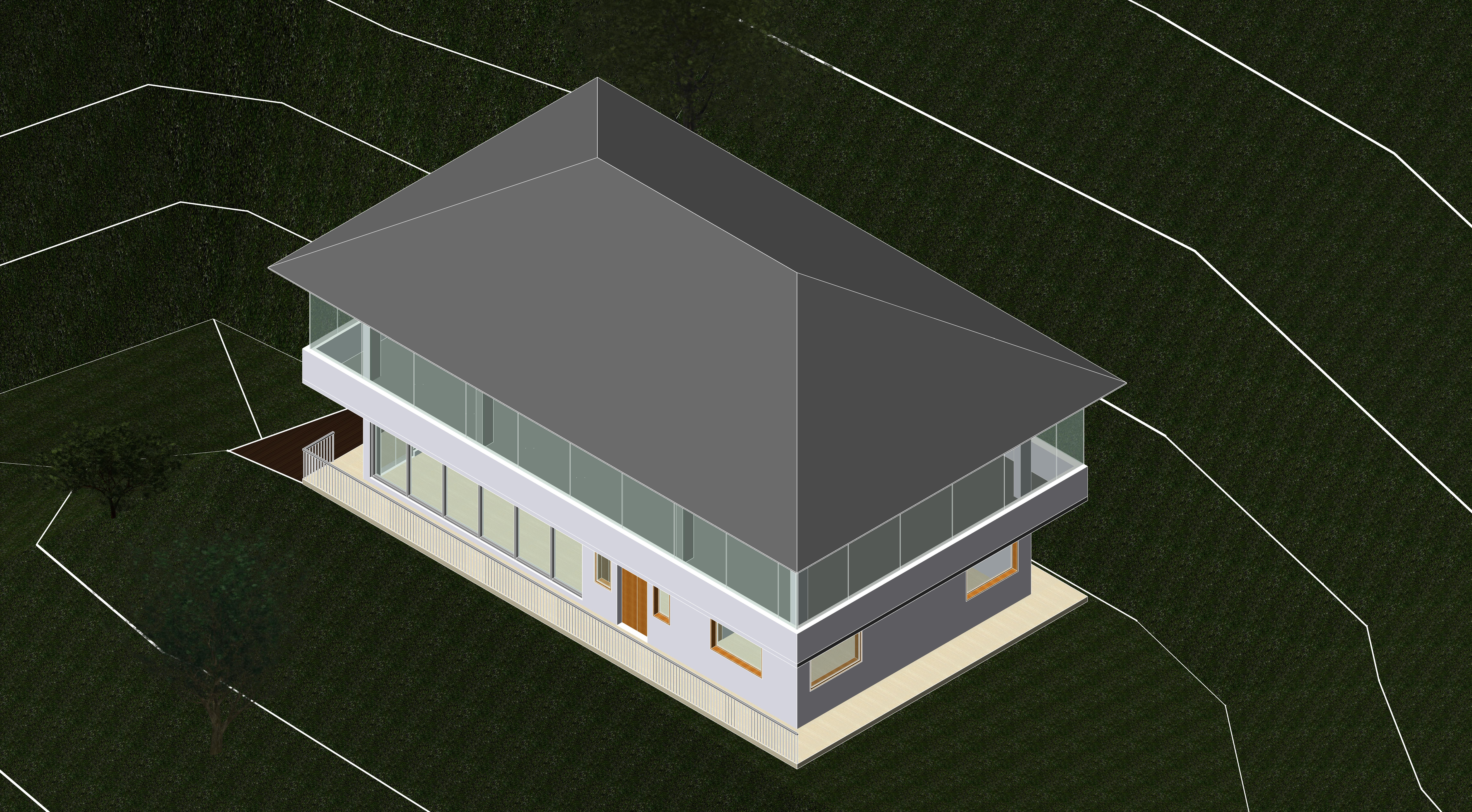 Corrugated Metal Sheet Roofing Autodesk Community Revit Products