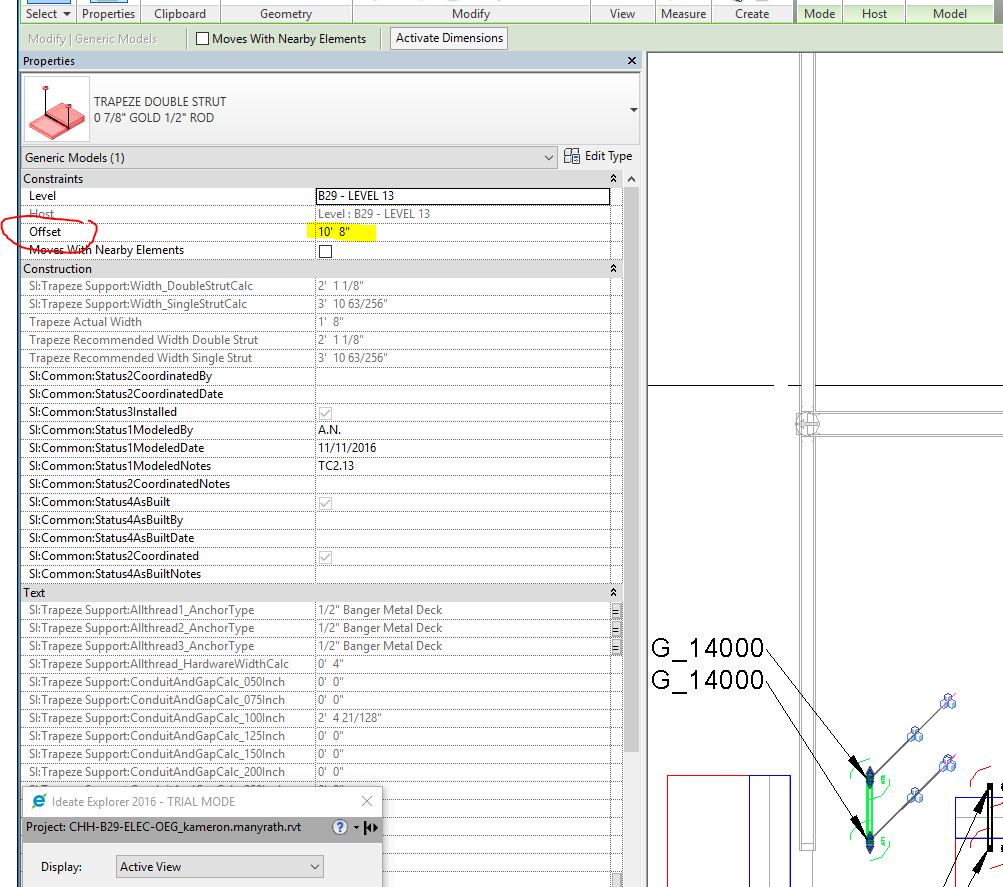 offset parameter in formular - Autodesk Community- Revit Products