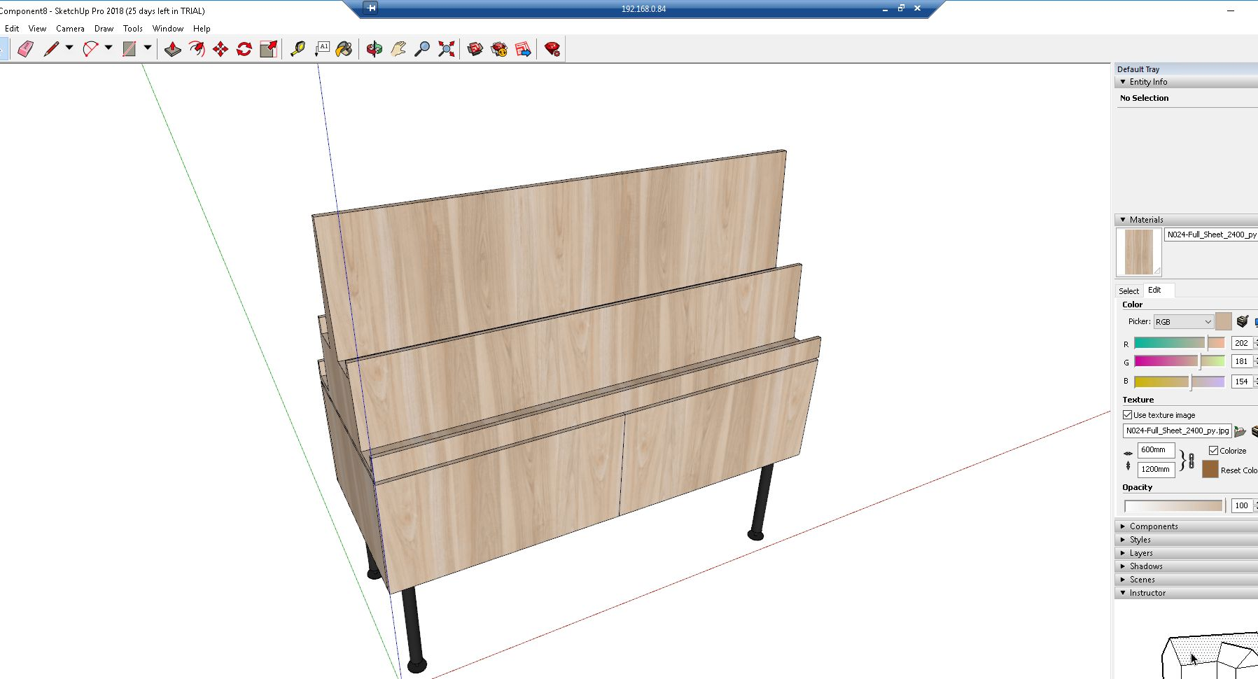 Solved: Sketchup material to Revit - Autodesk Community- Revit Products