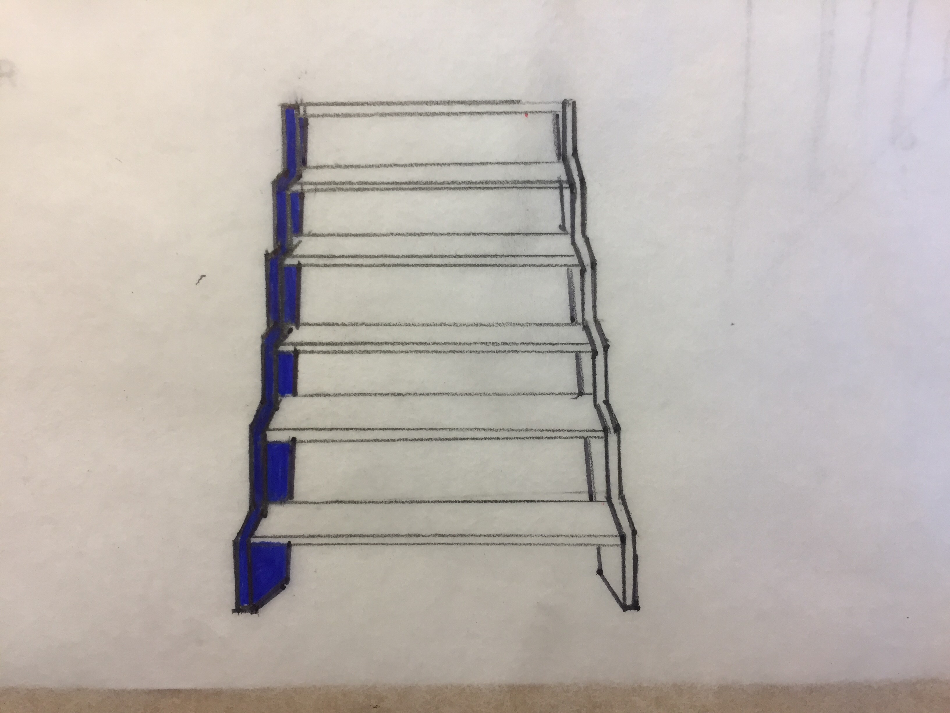 Solved: Stair Stringer Position - Autodesk Community- Revit