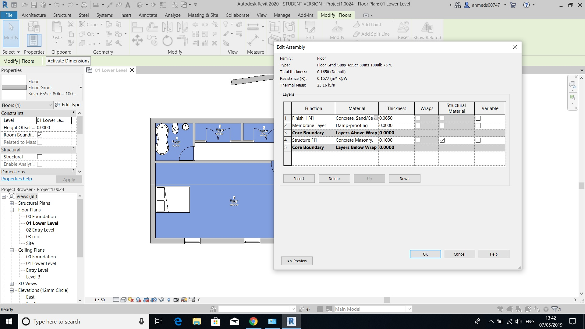 Revit 2020 and 2019 Material Library not showing up