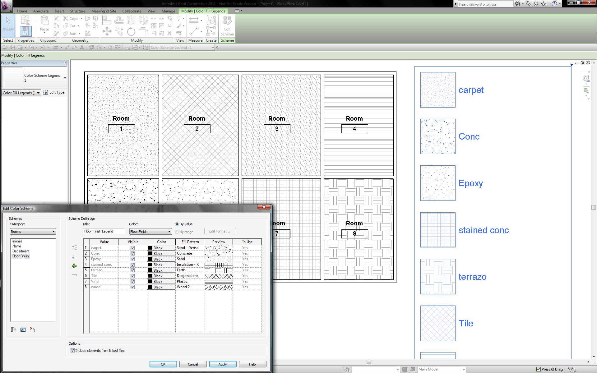Finish Floor Plan Part - 35: Autodesk Forums
