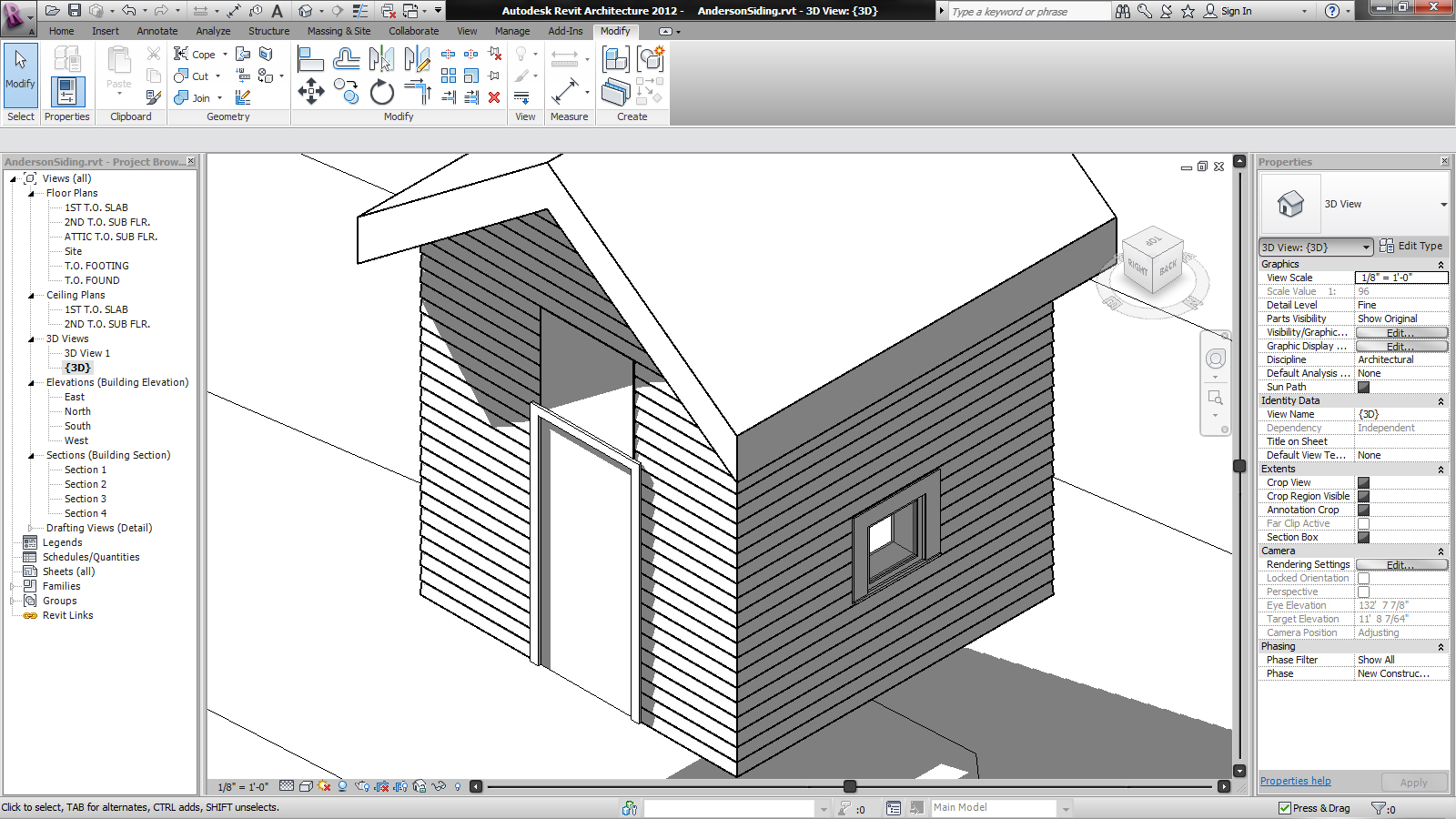 Using Reveal For Wall Siding Autodesk Community Revit Products