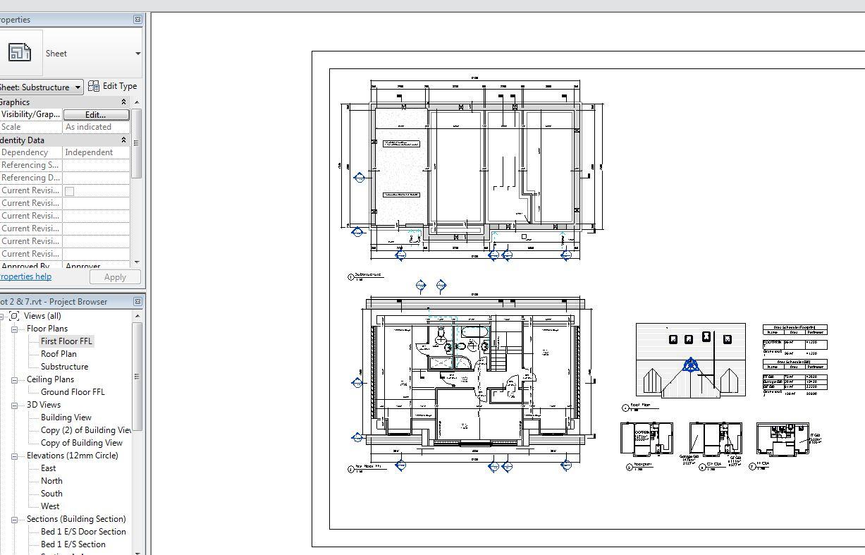 Strange Revit Floor Plan / Level Problem   Not A Newbie Question   Autodesk  Community  Revit Products