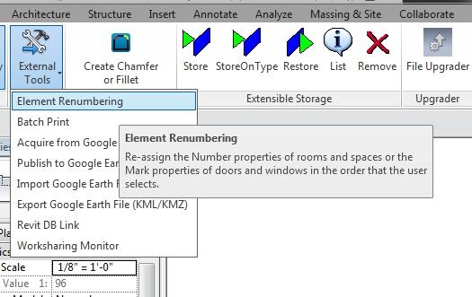 External Tools - Autodesk Community- Revit Products