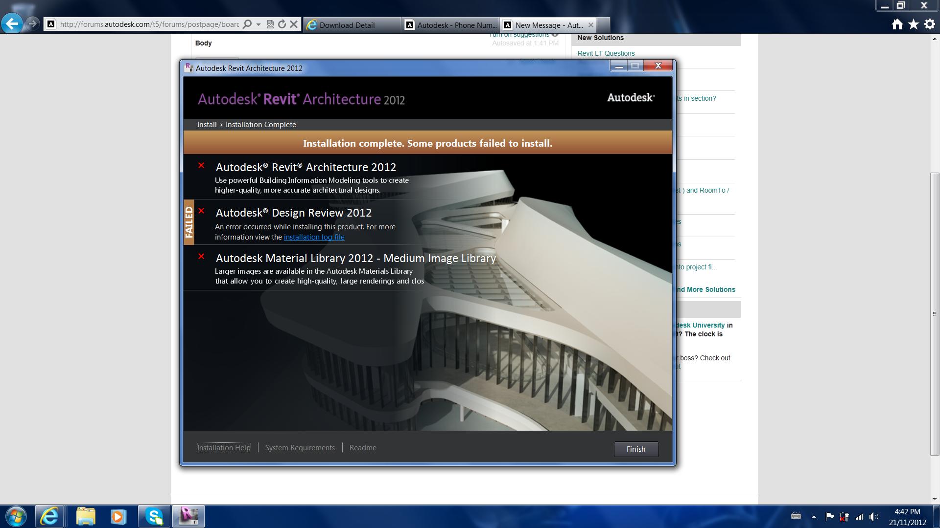 Autodesk quick uninstall imaginit building solutions blog.