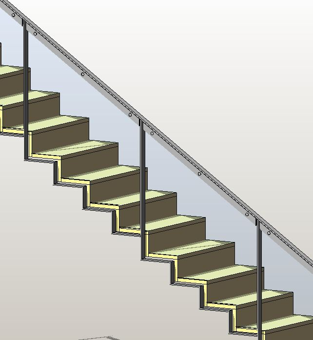 Custom Baluster Panel Families - Autodesk Community- Revit Products