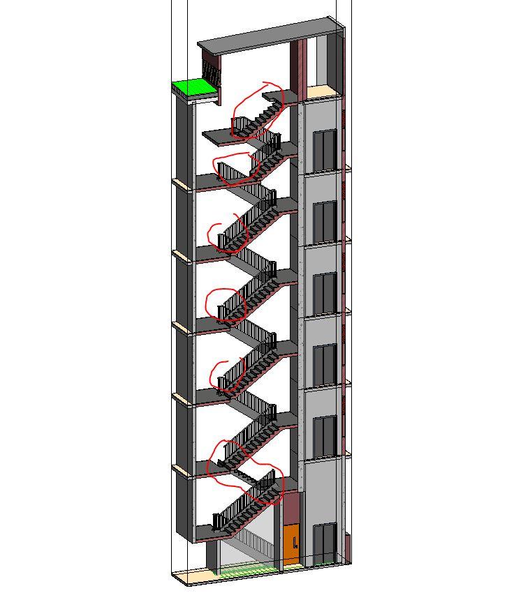 Solved: Stair PickHost Revit 2014 - Autodesk Community