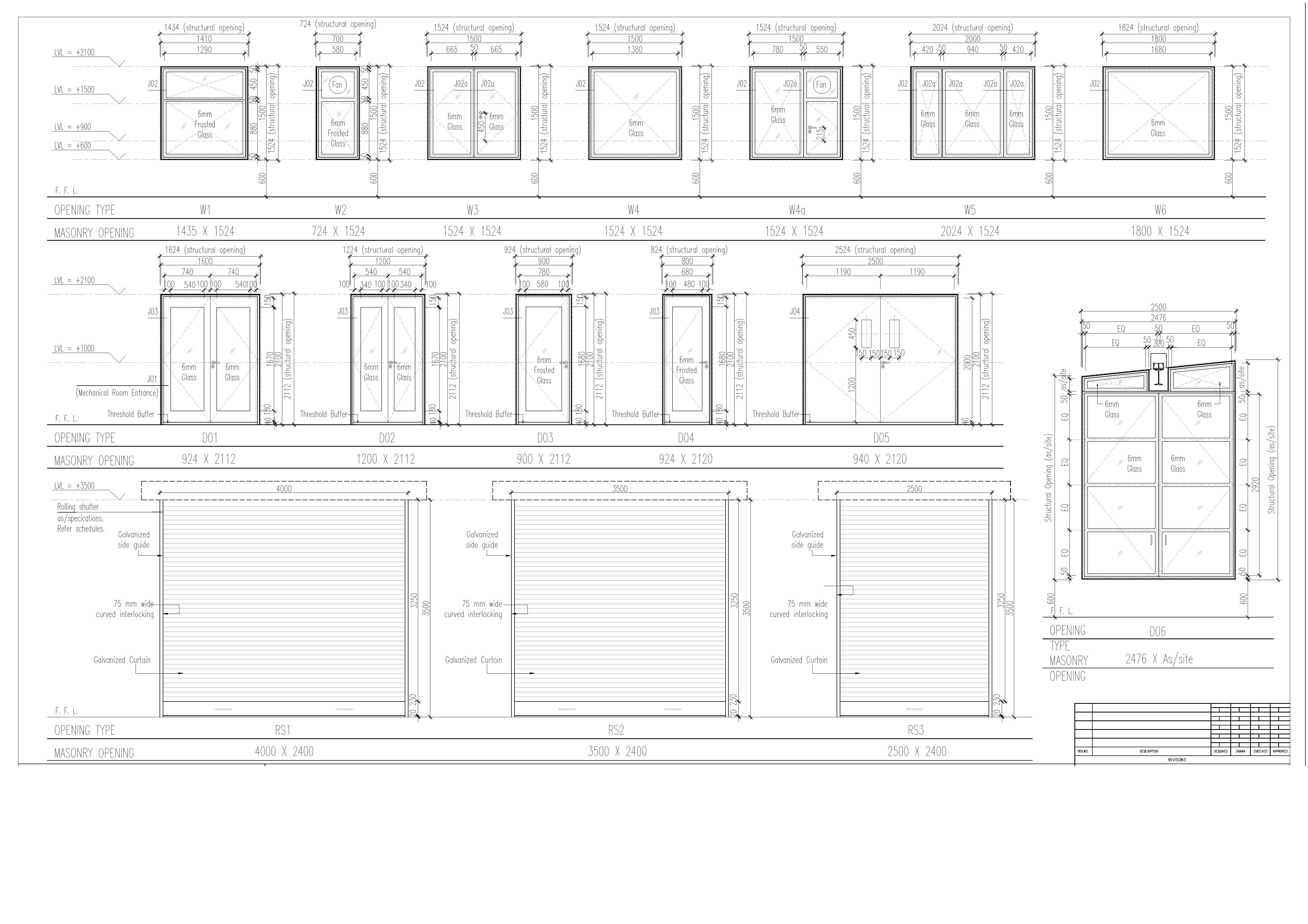 Door window detail drawings on Revit - Autodesk Community- Revit Products  sc 1 st  Autodesk forums & Door window detail drawings on Revit - Autodesk Community- Revit ...