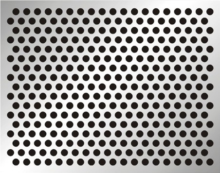 perforated ceiling grilles perforated metal panel autodesk community