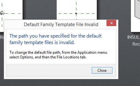 Solved revit 2015 has no family templates files installed solved revit 2015 has no family templates files installed autodesk community pronofoot35fo Image collections