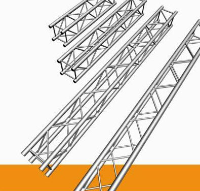 Question on How to build a parametric 3D triangular truss