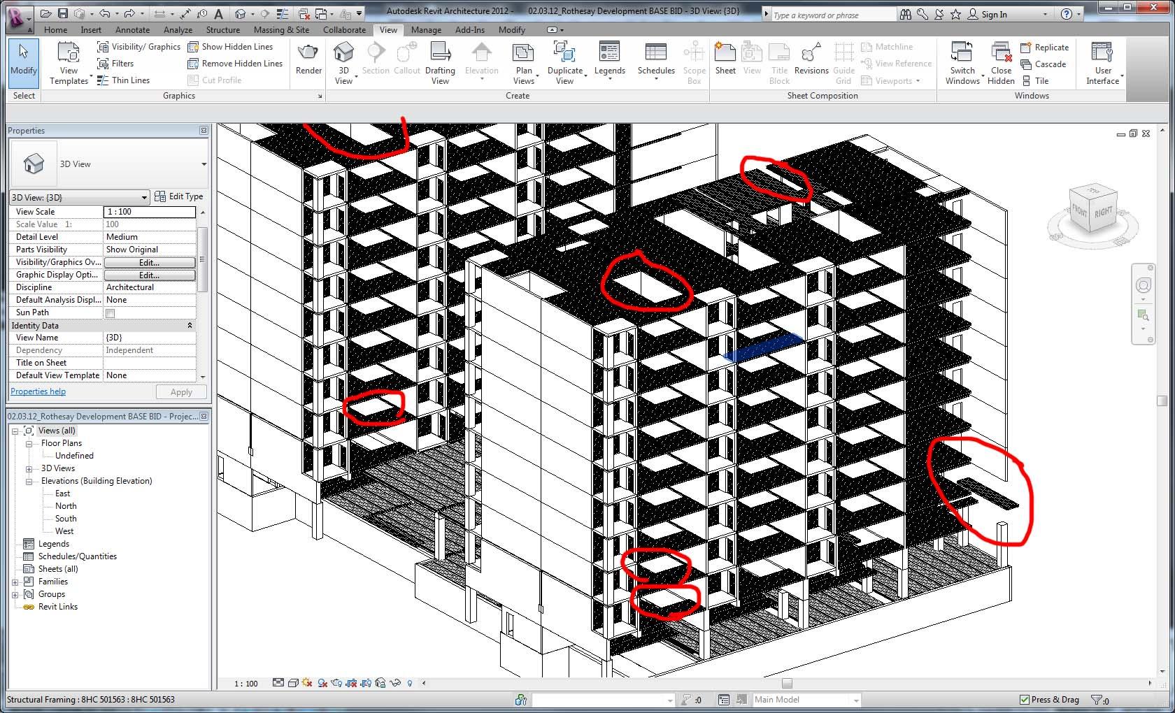 Tekla Structures - Autodesk Community- Revit Products