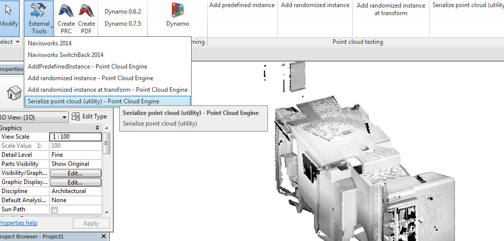 Python Scripts for Point Clouds - Autodesk Community- Revit Products