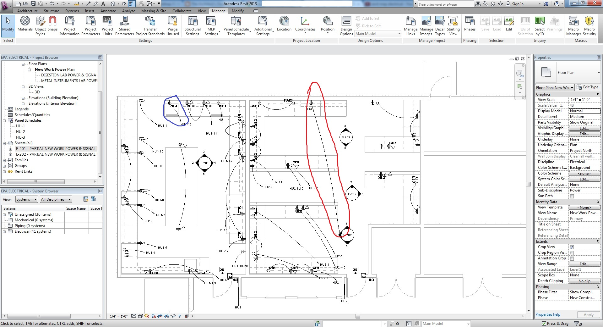 Excellent Mep Electrical Home Runs Autodesk Community Revit Products Wiring 101 Capemaxxcnl