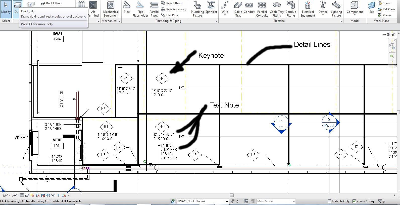 Solved: Unbounded Zones - Autodesk Community- Revit Products