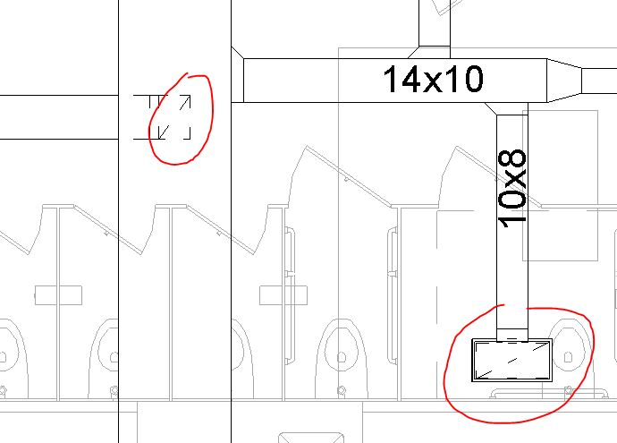 Solved Ductrisedrop Issue Autodesk Community Revit Products