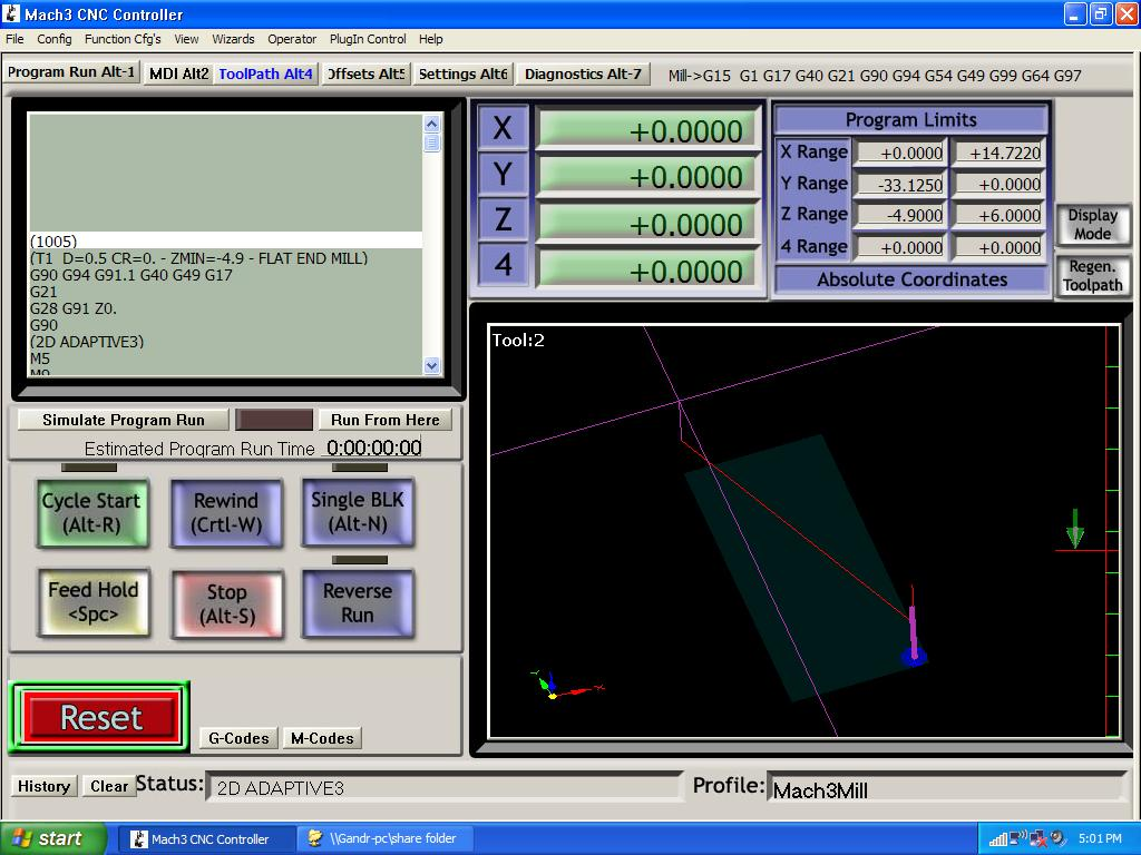 Mach3 cnc control software for windows 32 bit systems - Solved Mach3 Mill Not Displaying Correct Toolpath Autodesk Community