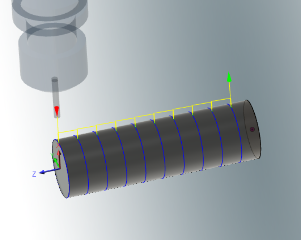 Solved: Tormach 4th axis post not generating - Autodesk