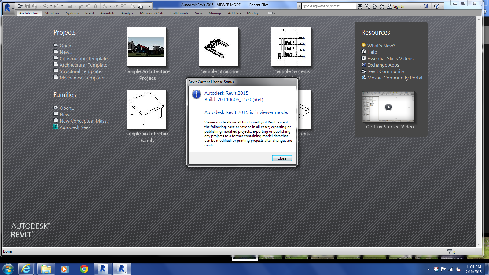 Solved: Student Revit Stuck In Viewer Mode Cannot Enter Activation Code  Autodeskmunity Solved: Student