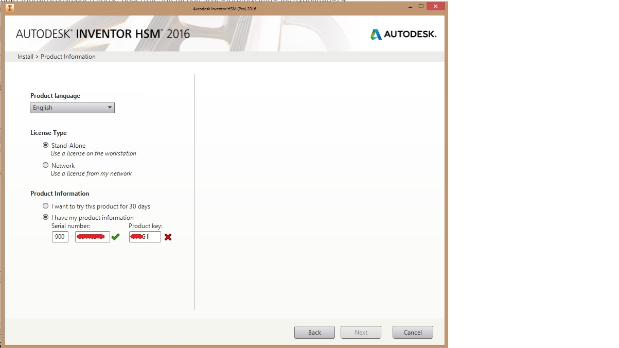 autodesk 2016 serial number and product key keygen