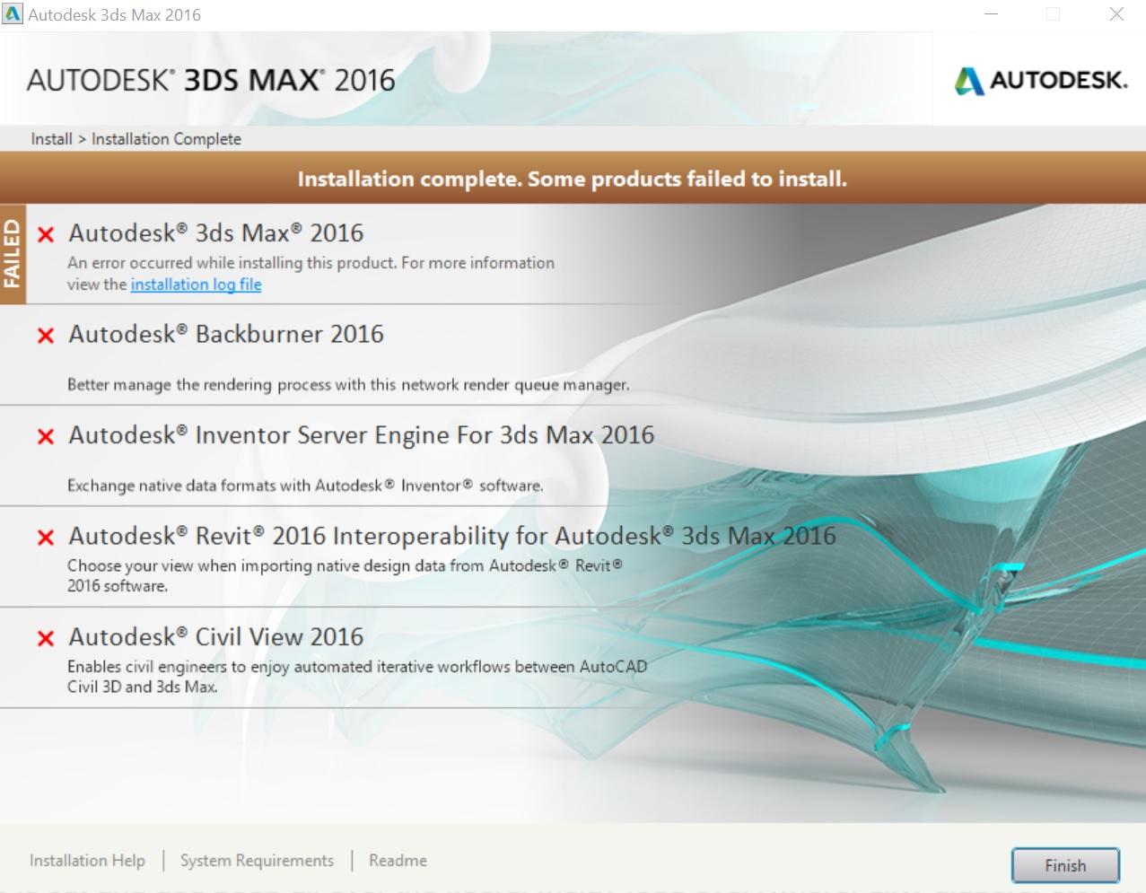 autodesk 3ds max keygen 2016