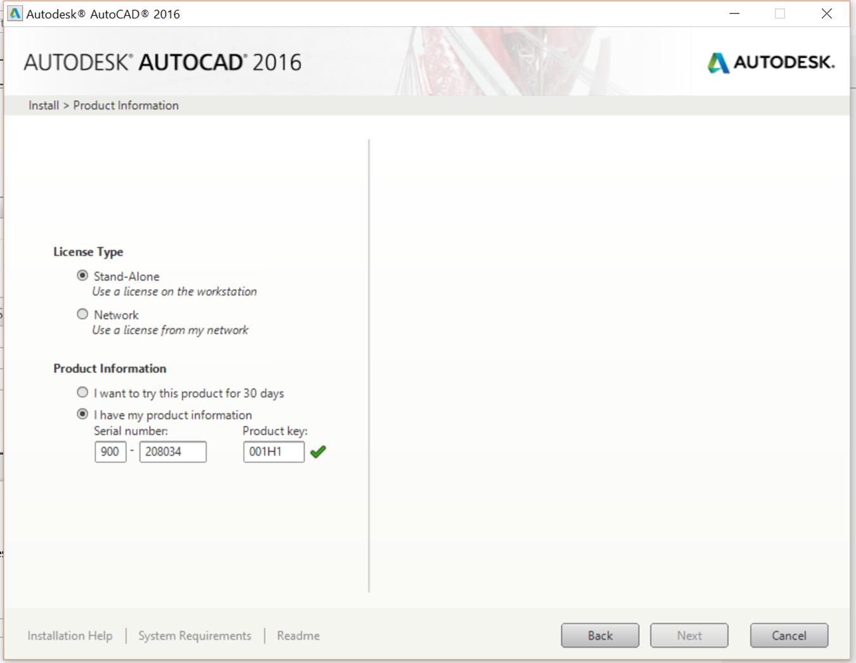 Solved installing autcad 2016 autodesk community