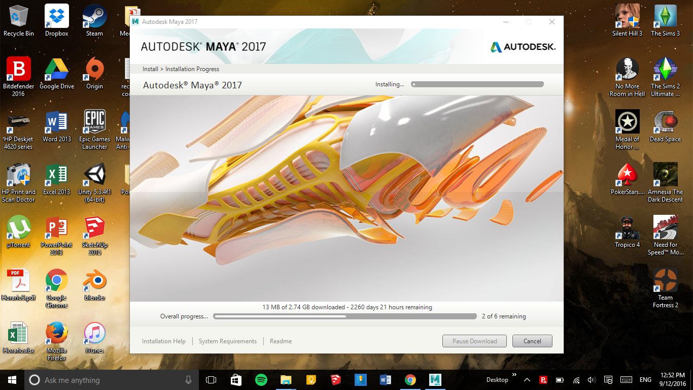 Download autodesk maya 2017 basics guide (including unique access cod….
