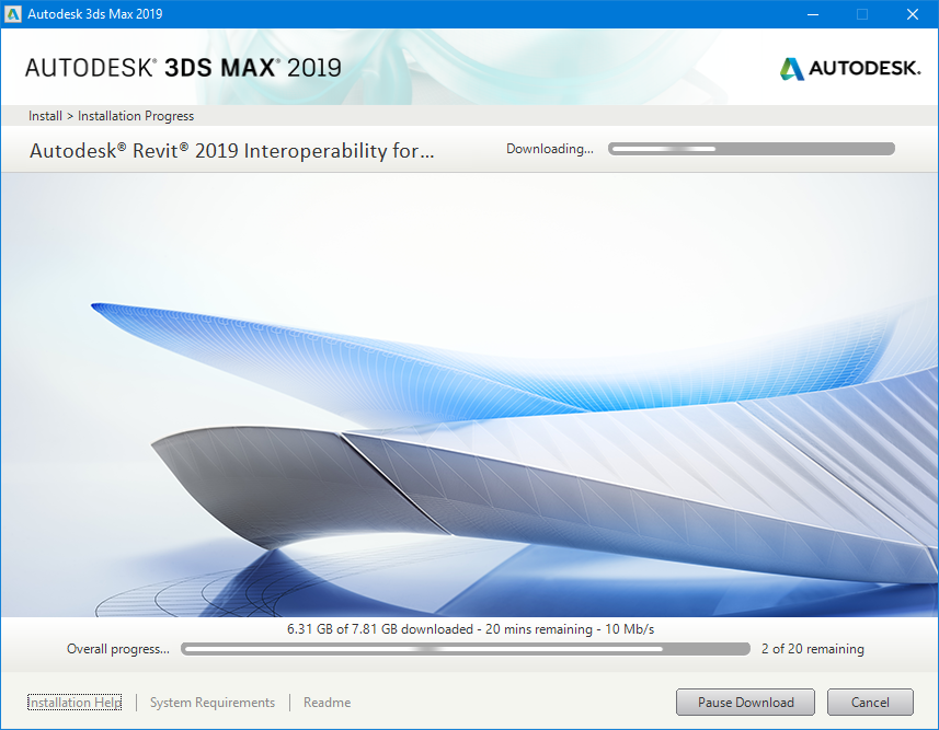 Download speeds painfully slow - Autodesk Community