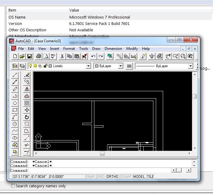 Installing 32 bit Autocad R14 on 64 bit Windows 7 - Autodesk