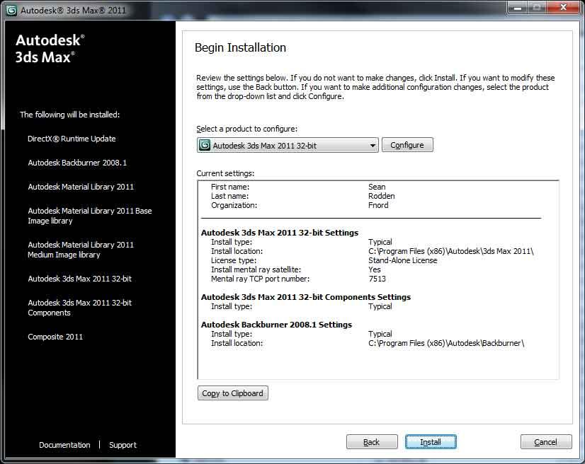 Autodesk 3ds Max 2010 Download