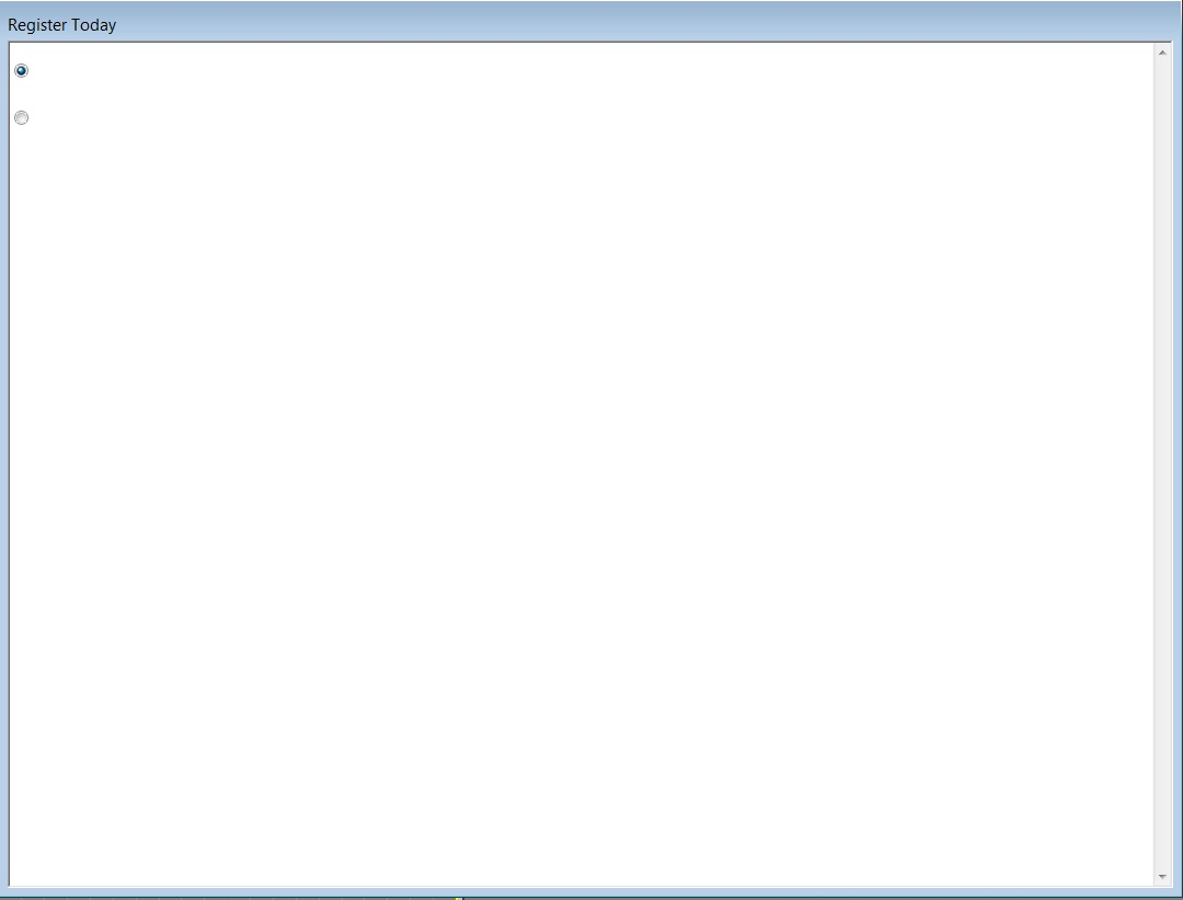 solved authorization window is blank autodesk community