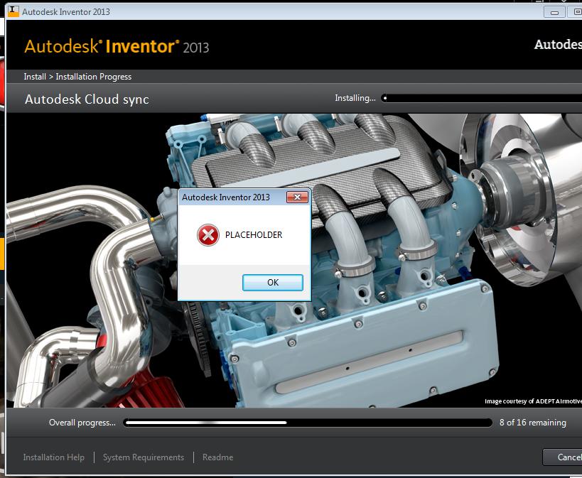 Solved  Inventor 2013 Installation Problem