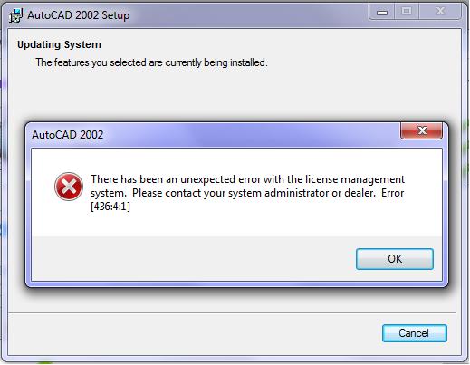 autocad 2002 windows 7 free download