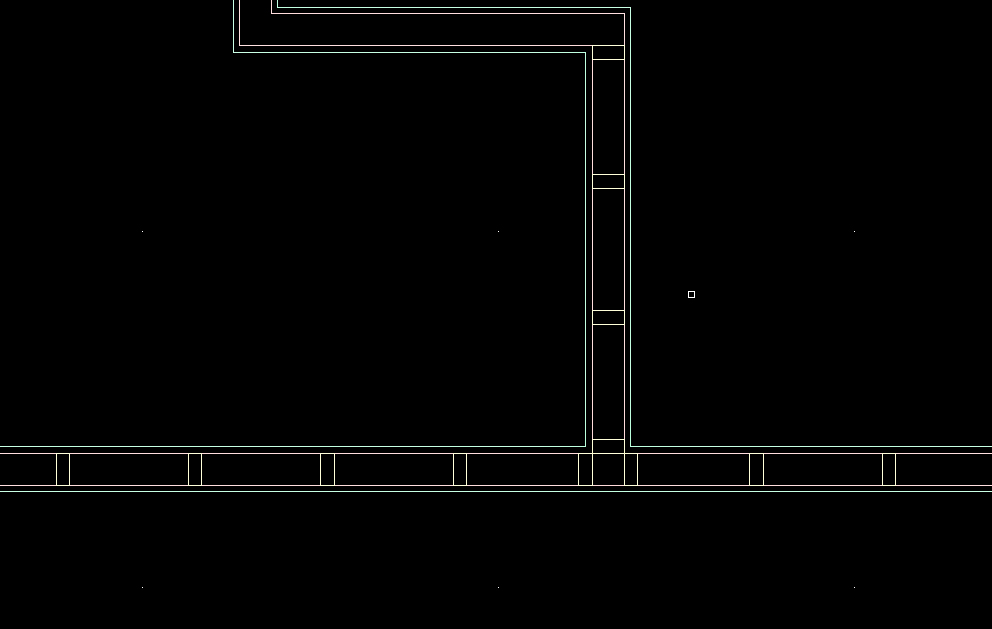 AutoCAD question! What is: a hatch, model, layout?