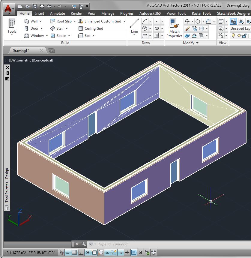 Autodesk autocad architecture 2014 cheap price