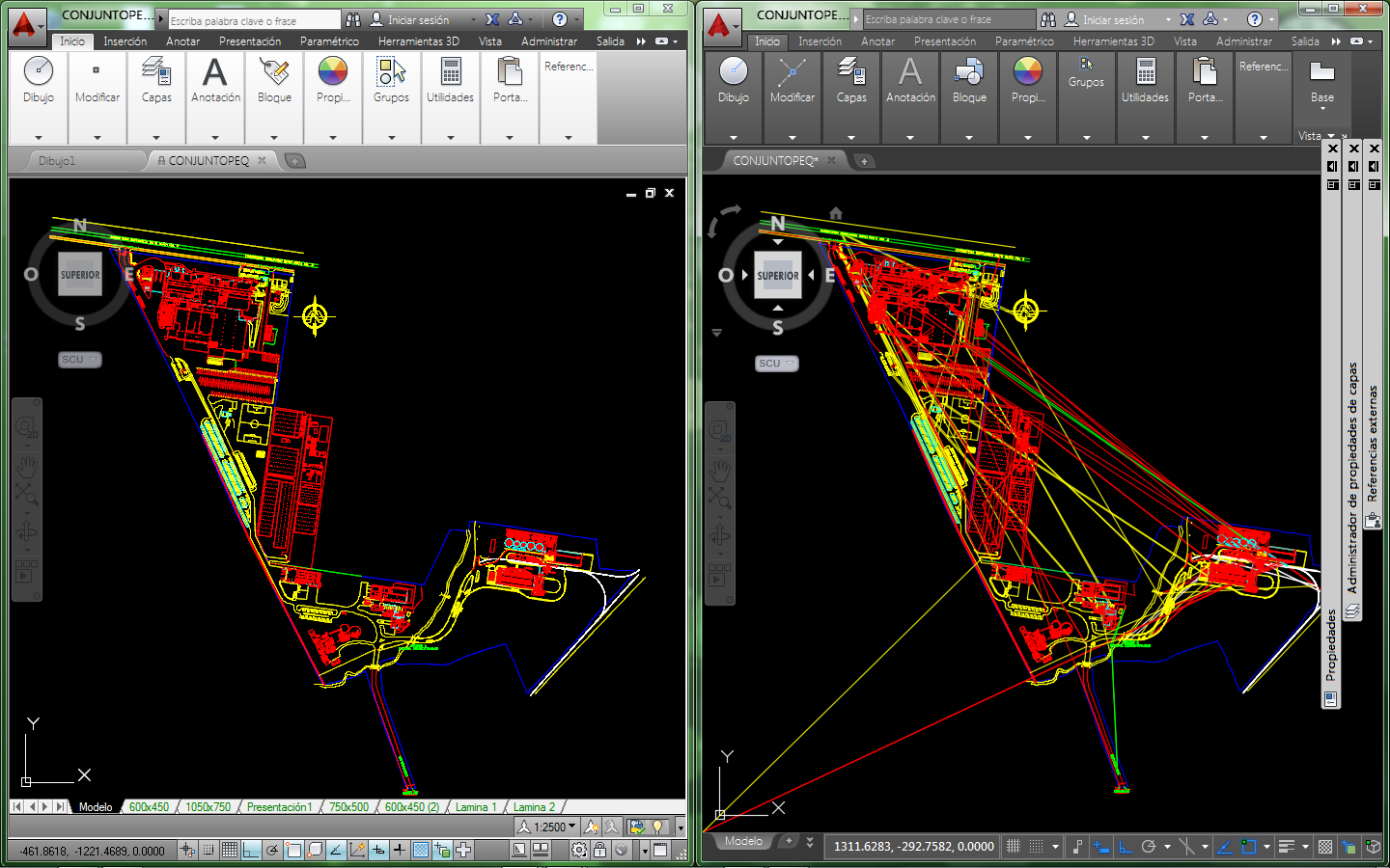 Solved: Autocad 2015 Aparecen Lineas No Dibujadas   Lines Were Not Drawn By  Me.   Autodesk Community