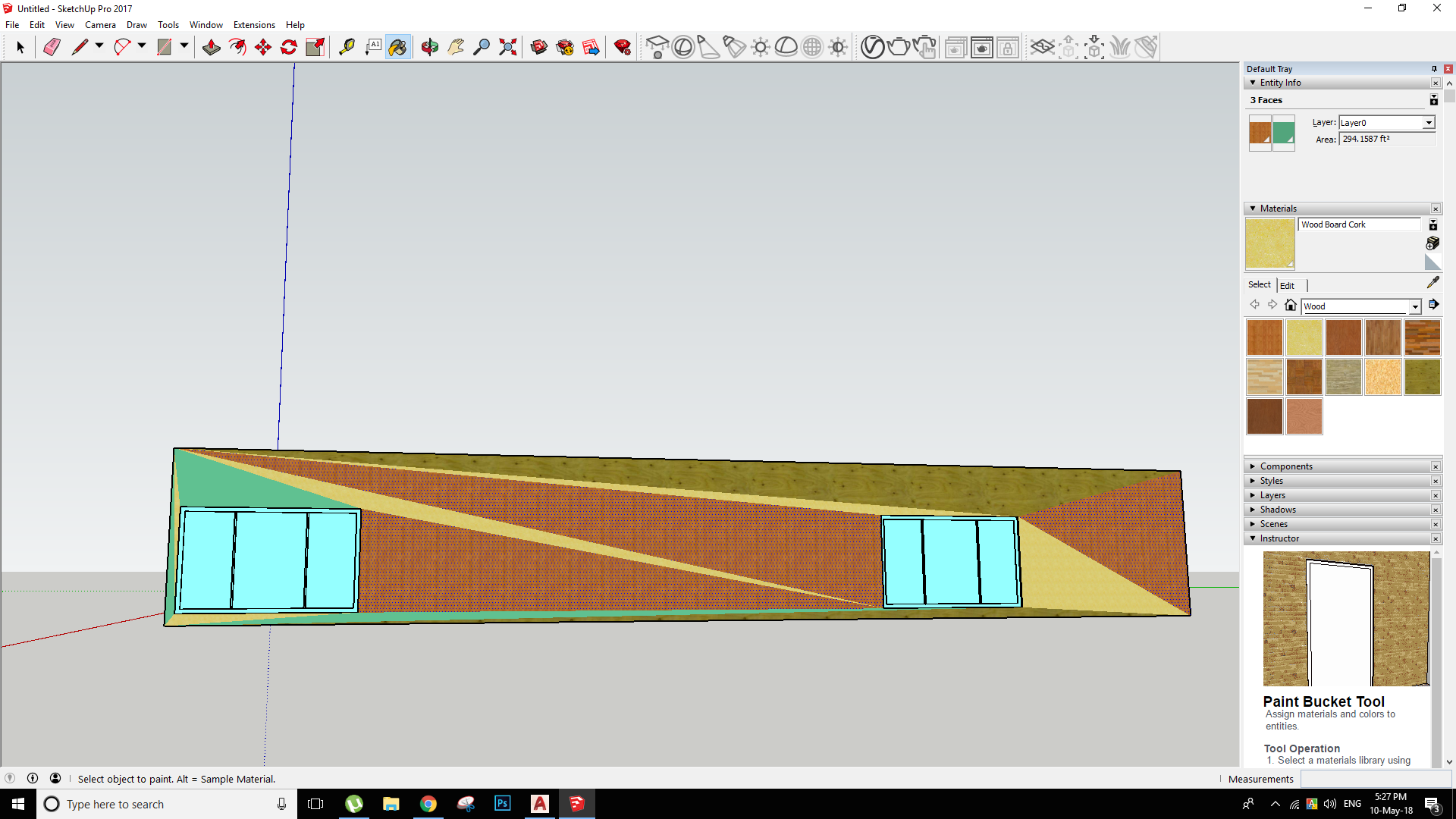 Autodesk Sketchup