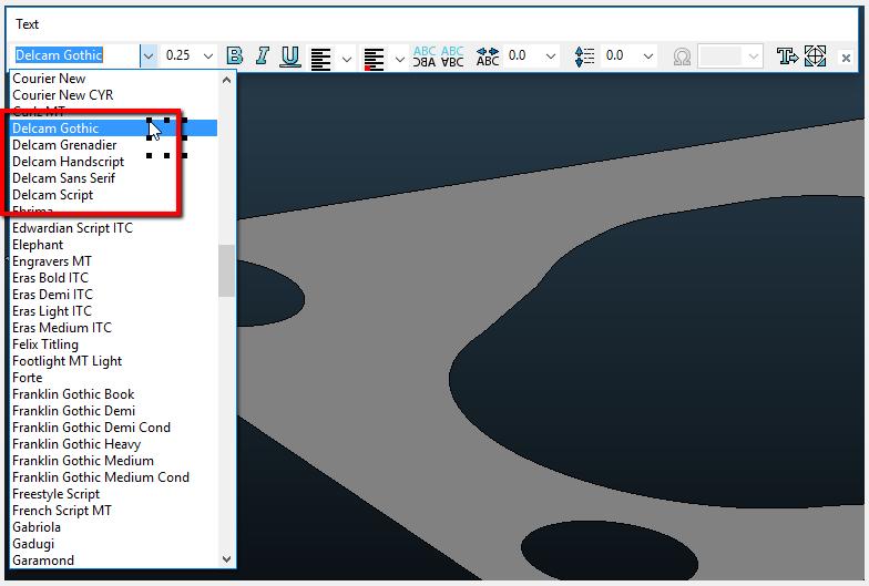 Solved: New text creator - Autodesk Community- PowerMill