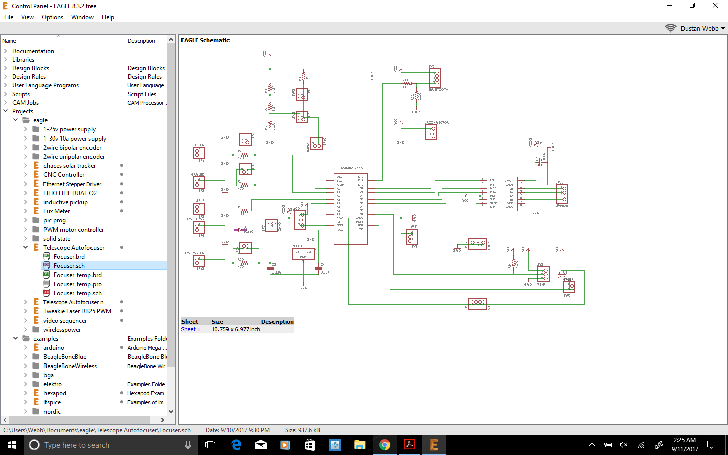 Amazing Eagle Cad Viewer Frieze - Electrical System Block Diagram ...